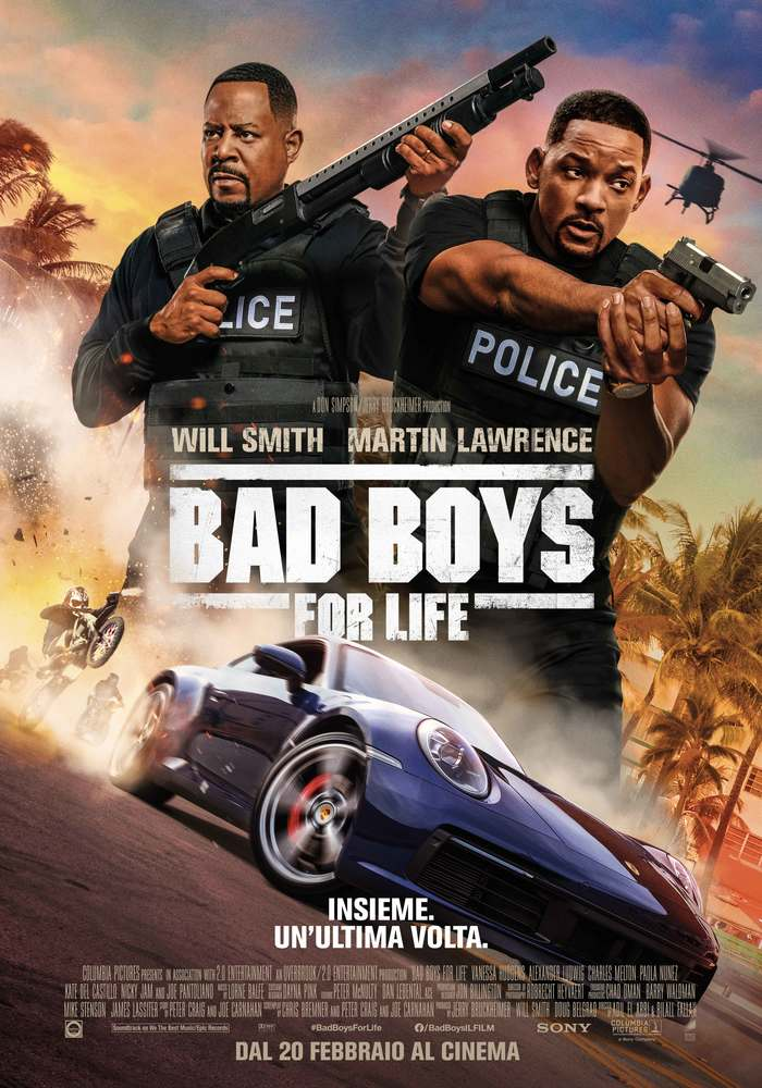 Bad boys for life (Versione Originale)