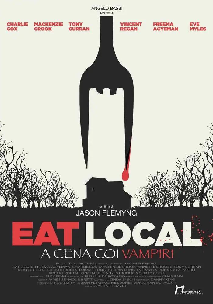Eat local - A cena coi vampiri
