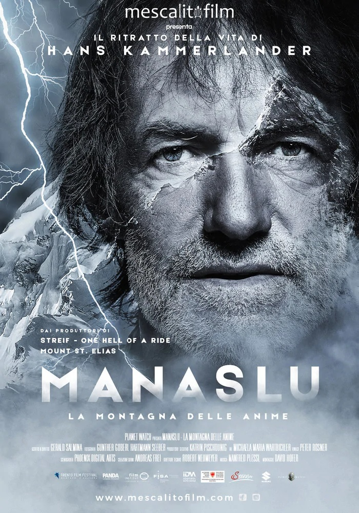 Manaslu - La montagna delle anime (Versione Originale)