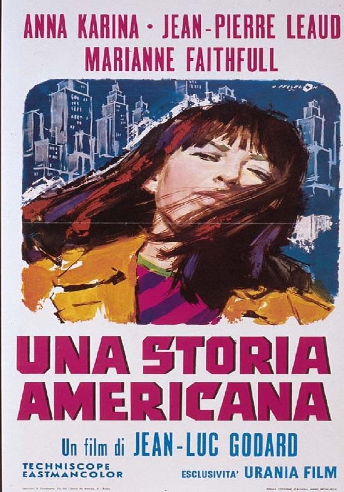 Una Storia Americana - film a Milano