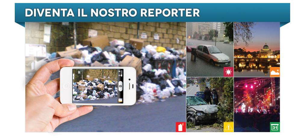 Demo applicazione citynews - scarica l'applicazione gratuito
