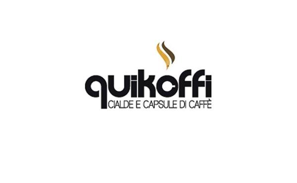 Quikoffi Srl cialde e capsule di caffè