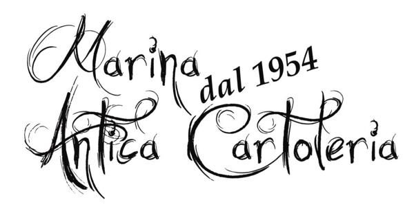"""""""Antica Cartoleria 1954"""""""