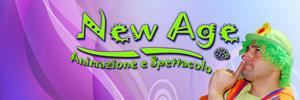 New Age animazione e spettacolo