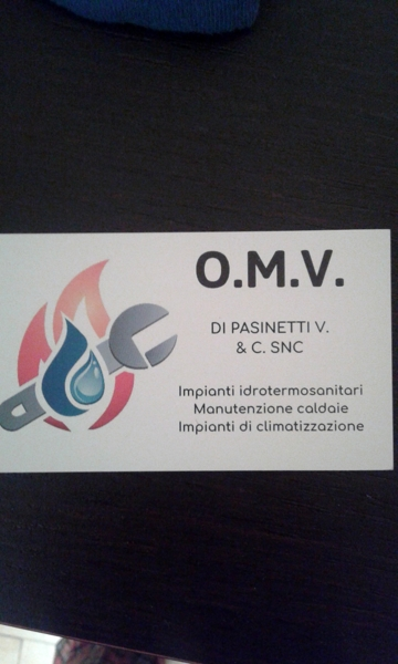 OMV di Pasinetti Vincenzo