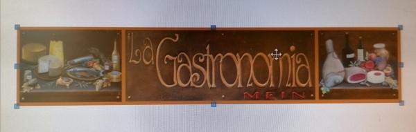 La Gastronomia Mein
