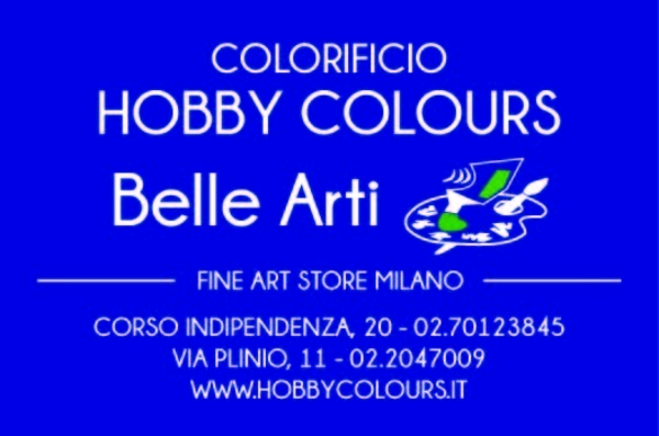 Colorificio Hobby Colours