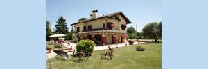 Villa ai Tigli in via Triestina a Mestre