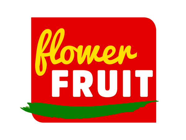Flower fruit
