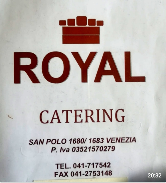 Royal Catering srl