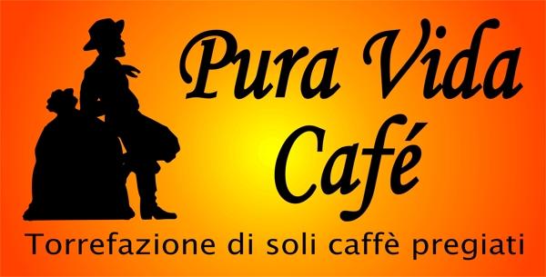 Pura Vida Café
