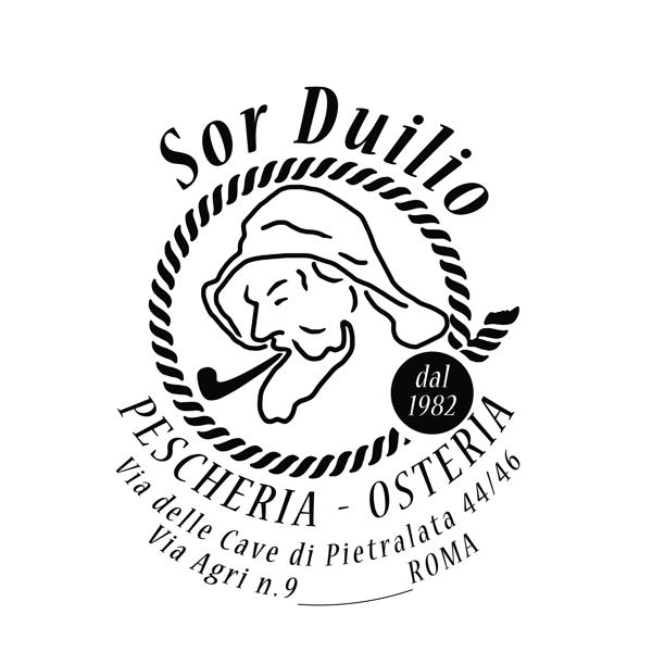 Pescheria sor Duilio