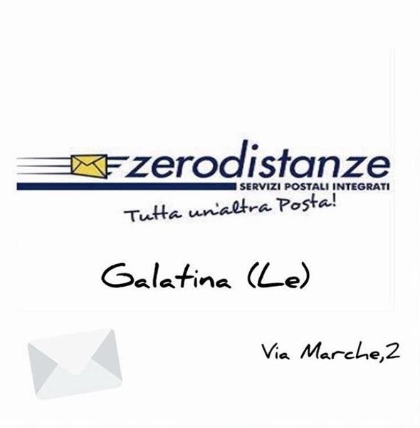 Zerodistanze agenzia di Galatina