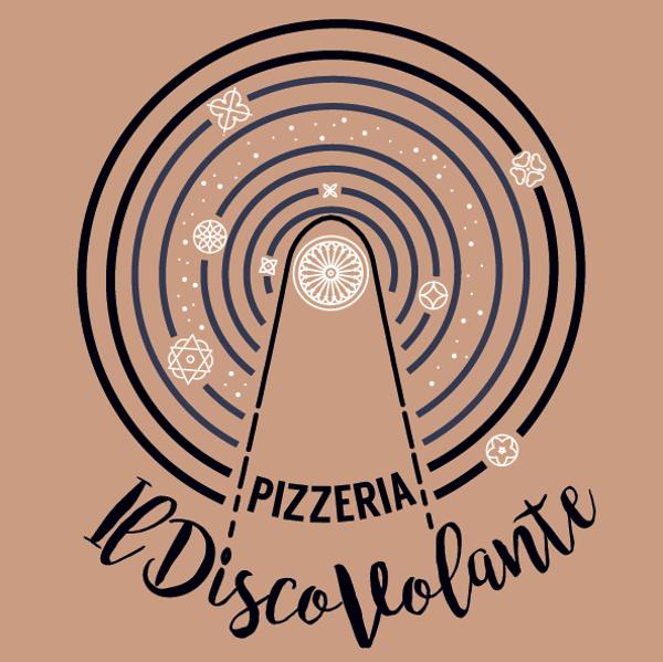 Pizzeria Il DiscoVolante