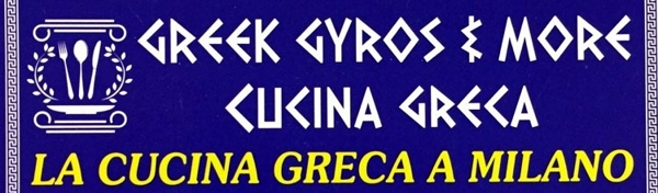 Greek Gyros and more