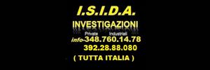 Agenzia investigativa I.S.I.D.A