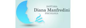 Dott.ssa Diana Manfredini Psicologa