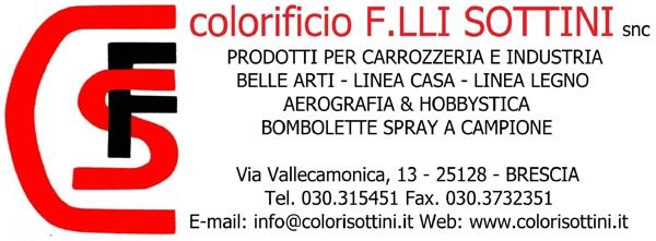 Colorificio Fratelli Sottini snc