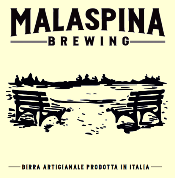 Malaspina brewing