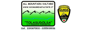 tolasudolsa rooms breakfast and mountain bike