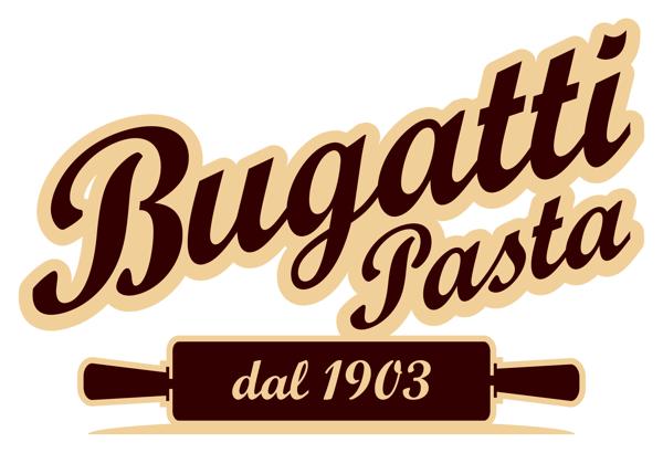 Bugatti pasta