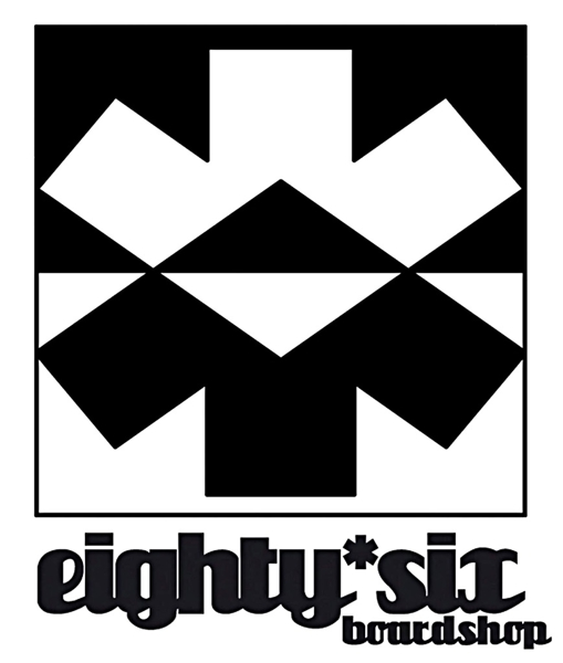 Eightysix Boardshop