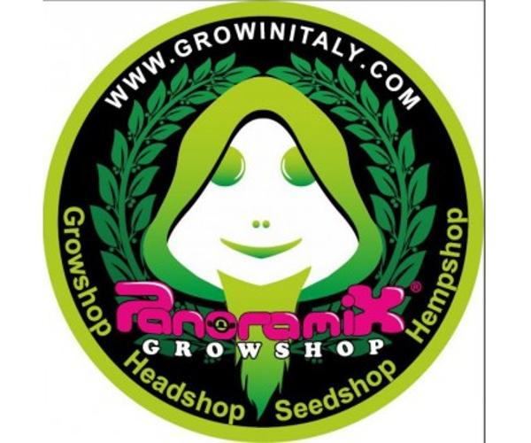 Panoramix griwshop: articoli da coltivazione e giardinaggio indoor e outdoor
