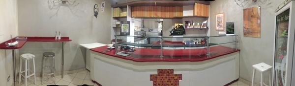 Pizzeria Da Manu - Pisa