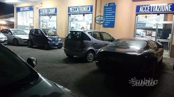 Autofficina Luigi Vivone