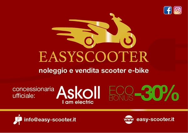 Easyscooter