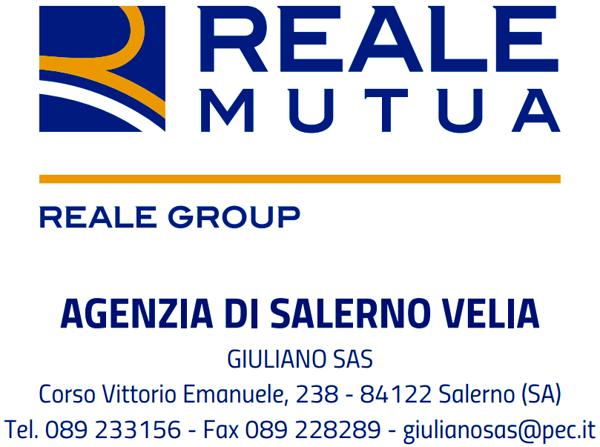 Reale Mutua assicurazioni agenzia Salerno Velia