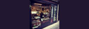 Bookshop Damocle edizioni