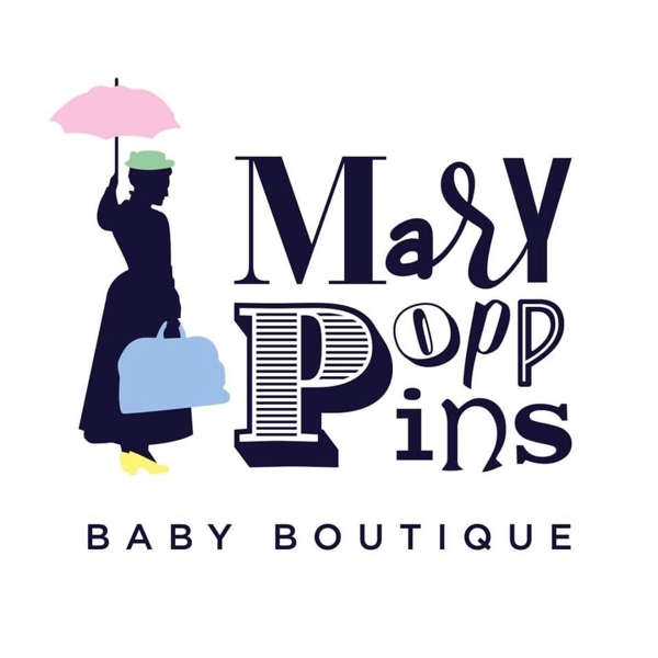 Mary Poppins baby boutique