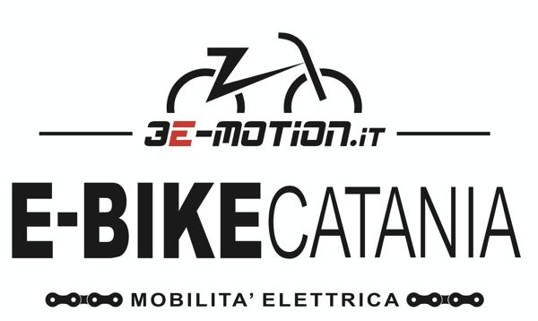 3E Motion Ebike Catania