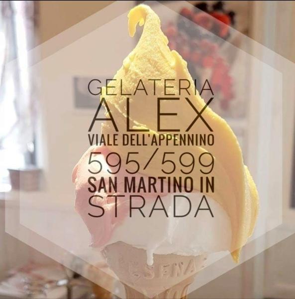 Gelateria Alex