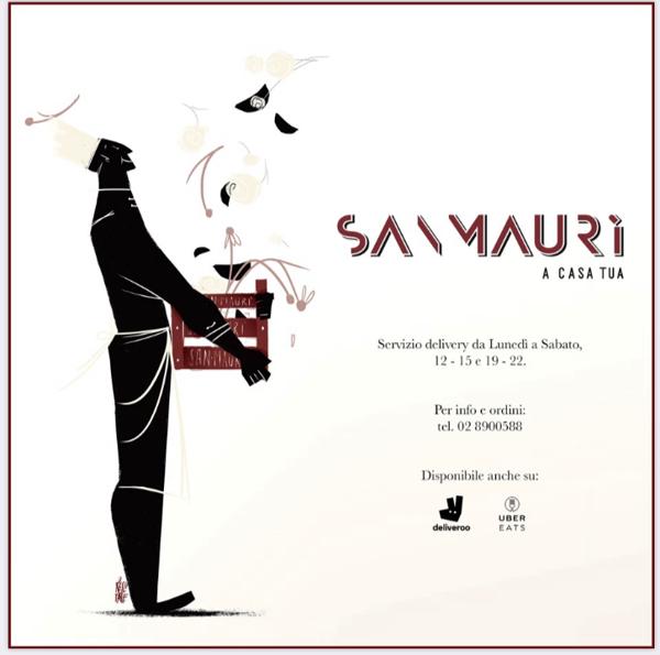 San Maurì