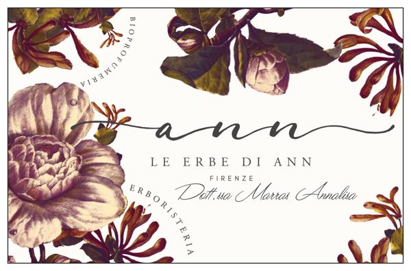Le erbe di Ann