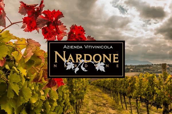 L'azienda vitivinicola Nardone Nardone effettua consegne a domicilio