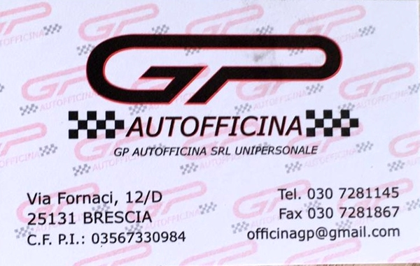 ​GP Autofficina
