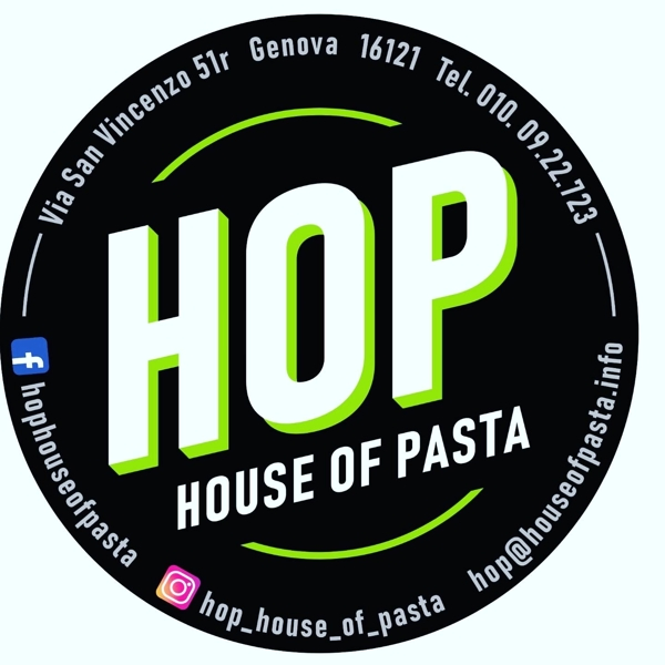 Hop - House of Pasta