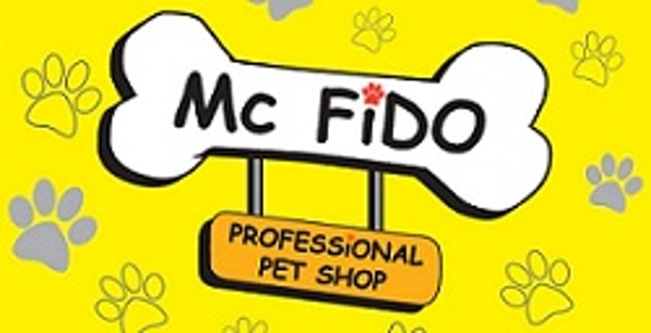 McFido pet shop