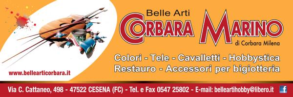 Corbara Marino Belle Arti