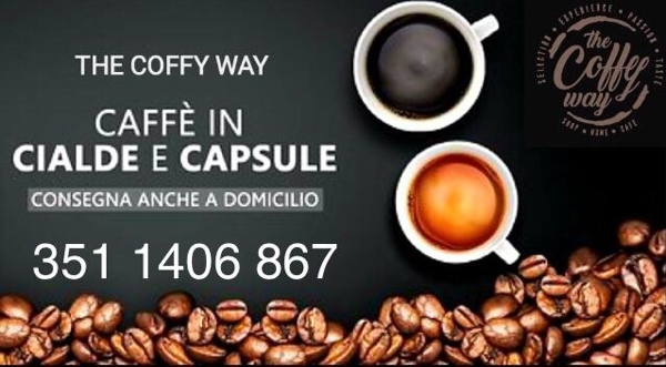 The coffy way