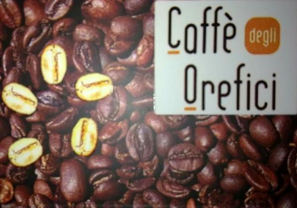 """""""Caffè degli orefici"""""""