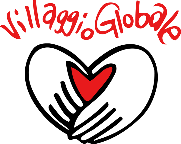 Bottega del mondo villaggio globale