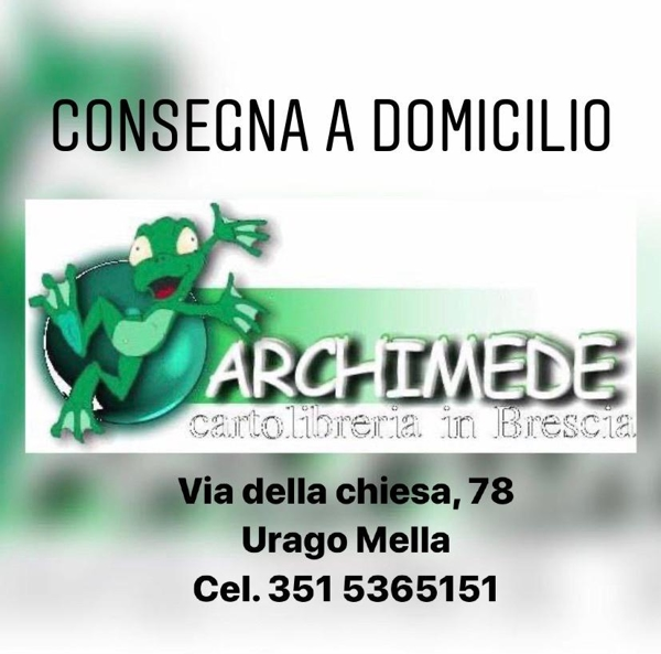 Cartolibreria Archimede