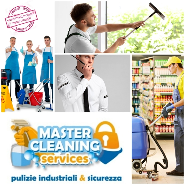Master cleaning services
