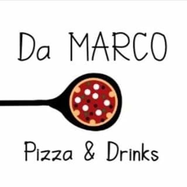 Da Marco pizza e drinks