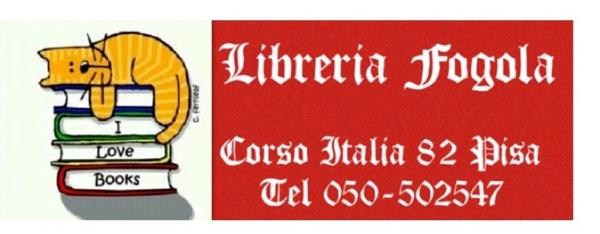 Libreria Fogola - Pisa