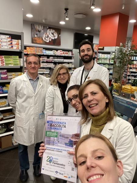 Farmacia Basaglia